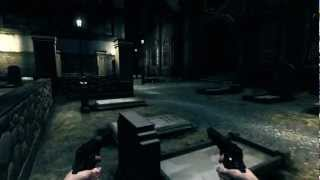 The Darkness Xbox 360 Gameplay HD 720p