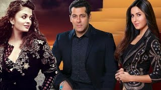 Salman Khan & Katrina For Splash Eid 2017 Collections, Aishwarya NEXT Movie Fanney Khan Revealed