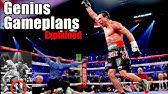 Unstoppable Fighters Beaten By Brilliant StrategyPac vs Marquez, Fedor vs Cro Cop, Hamed vs Barrera