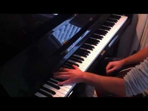 Kate Bush - Misty (Piano Cover by Beau Kimber)