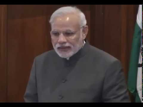 PM Modi's address to the Fiji Parliament in Suva