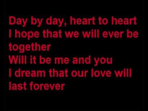 dee dee forever lyrics
