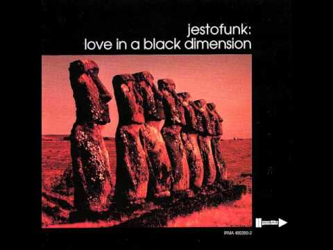 Jestofunk - Find Your State of Mind