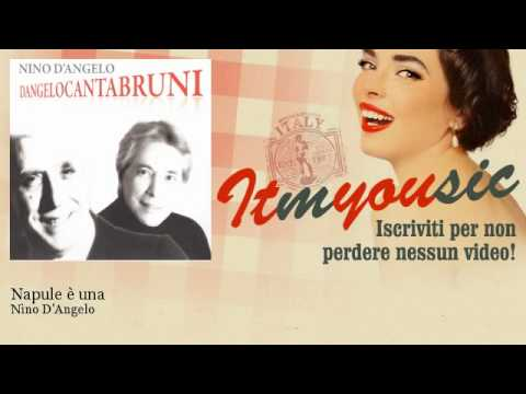 Nino D'Angelo - Napule è una