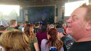 Shinedown Live In Noblesville, Indiana
