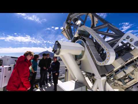 Astronomy Field Trip Compilation