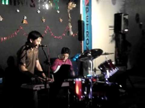 christmas party band mpeg2video