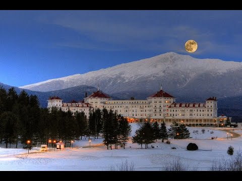 New Hampshire WINTER*Bed&Breakfast Inns