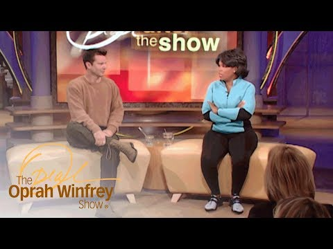 Oprah on Late-Night Food Cravings | The Oprah Winfrey Show | Oprah Winfrey Network