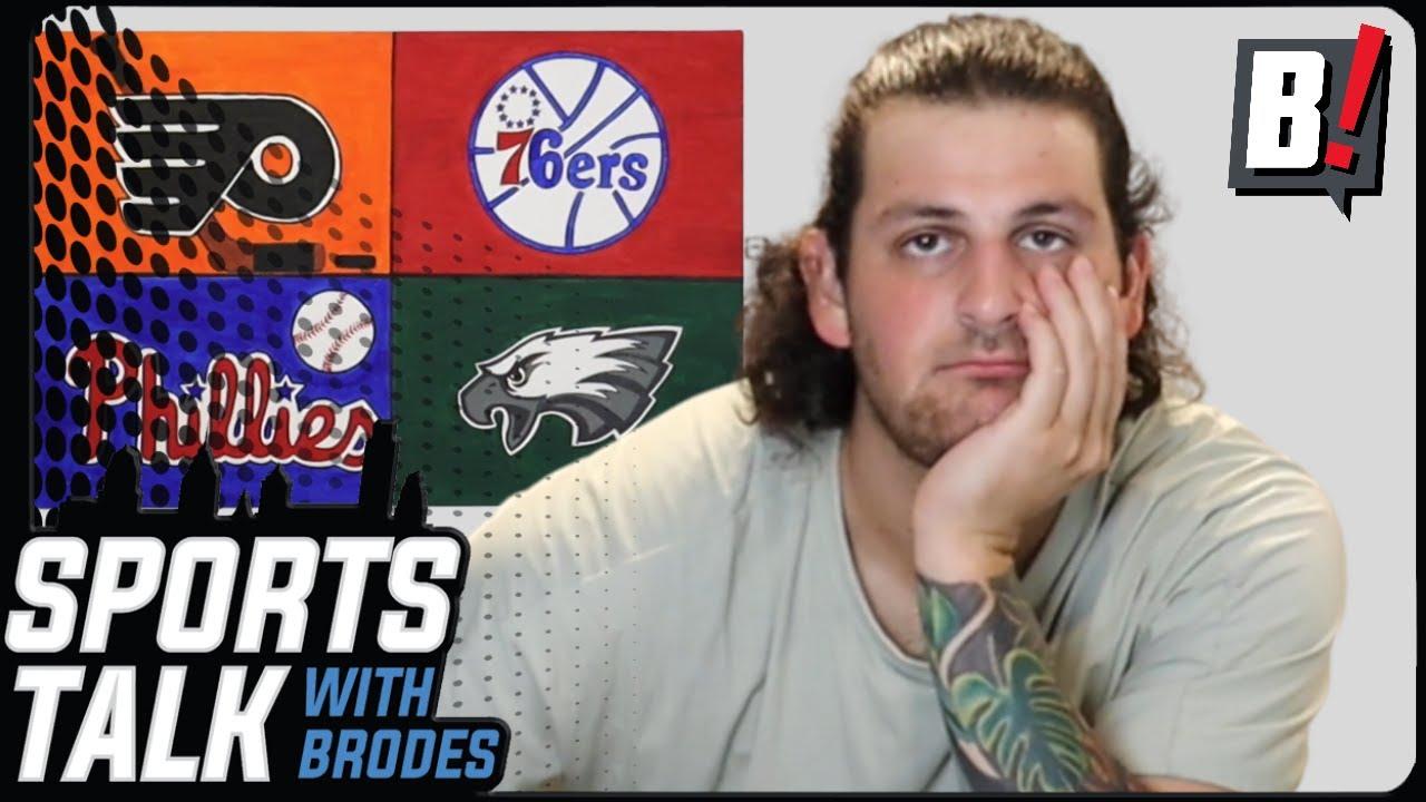 Dodgers 8 Phillies 2: Cody Back?