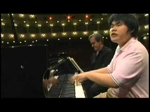 Nobuyuki Tsujii, James Conlon (2009 Cliburn) - Rach 2