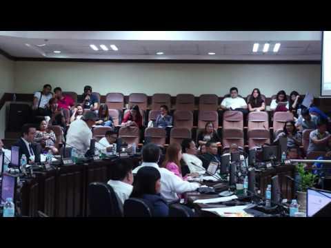 Cebu City Council Regular Session - Feb  28, 2017