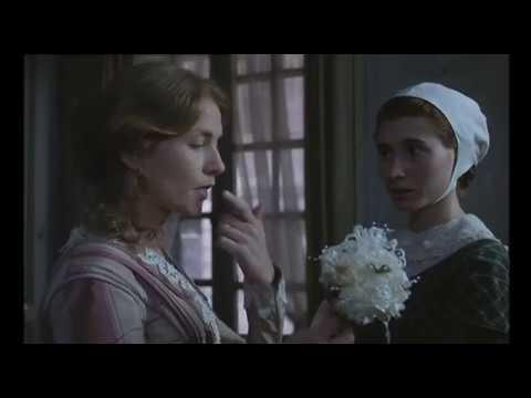 MADAME BOBARY de Claude Chabrol en 8madrid TV - YouTube