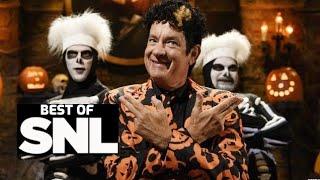Best of SNL- I'm David Pumpkins, man! 🎃