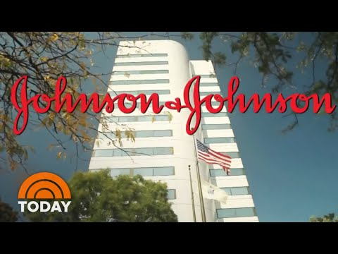 Johnson & Johnson Blasted By Oklahoma Attorneys In Opioids Trial   TODAY
