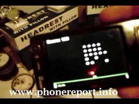 jeux mobile9 nokia n95