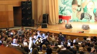 Подштанники. Уральские пельмени в Ульяновске.(, 2014-03-19T18:27:49.000Z)