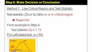 HypothesisTesting - Part 3 of 4