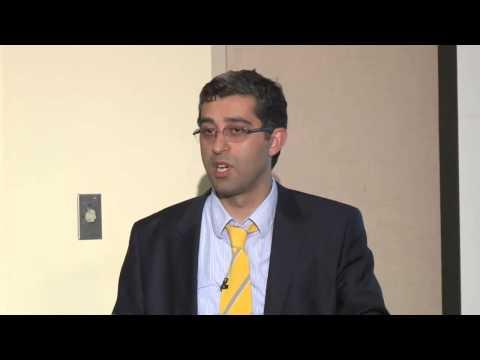 Stanford Hospital's Dr. Mehrdad Ayati On Prescribing Drugs For An Aging Population