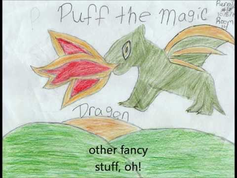 Puff the Magic Dragon [karaoke style]