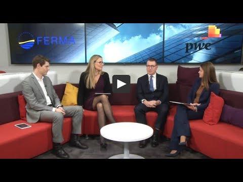 FERMA European Risk Manager Survey 2018 Webinar Replay