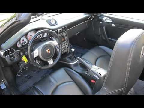 2006 porsche 911 ed carroll motor company fort collins for Ed carroll motor company