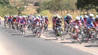 Video Vuelta al Táchira 2014