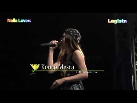 Download lagu gratis Konco Mesra   nella kharisma Live wates   YouTube terbaru di FreeDownloadLagu.Biz