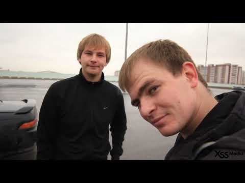 # REAL STREET DRIFTING VOL.1