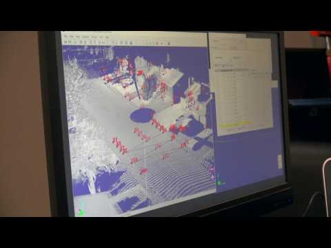 Virtual Surveying with LiDAR data Webinar part 2