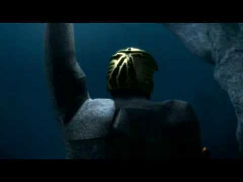Barraki - Creeps From The Deep (HQ Video & Resound  Edition)