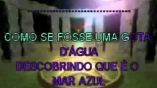 karaoke fabio junior - felicidade.mpg