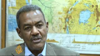 Popular dissent on the rise in Sudan