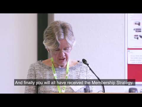 Annual General Meeting and Annual Members' Meeting 2017