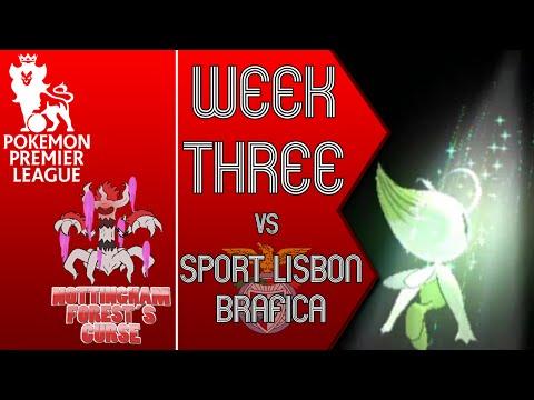 "PPL Week 3 | NFC vs Sport Lisbon Brafica - ""Killing Wish"""