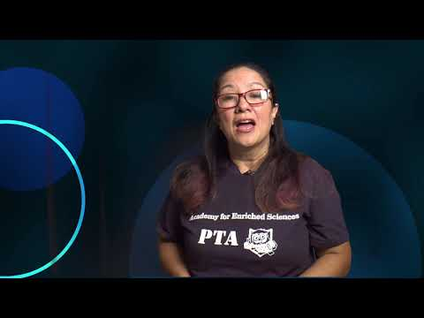PTA Reflections Academy for Enriched Sciences 2017/2018