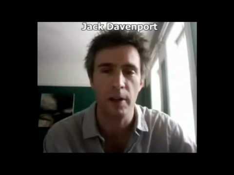 Smash's Jack Davenport Speaks To Gold Derby 2/2