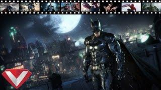 Top 10 Bộ Suit Của Batman