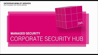 Corporate Security Hub