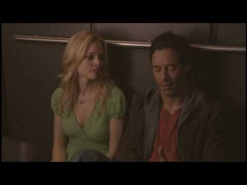 GRAY MATTERS movie: Elevator Scene (Heather Graham & Tom Cavanagh)