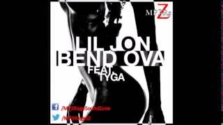 Video Lil Jon - Bend Ova (Ft. Tyga) CDQ download MP3, 3GP, MP4, WEBM, AVI, FLV Januari 2018