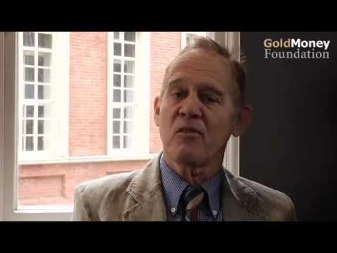 Reg Howe talks to James Turk