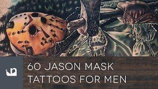 Video 60 Jason Mask Tattoos Tattoos For Men download MP3, 3GP, MP4, WEBM, AVI, FLV Agustus 2018