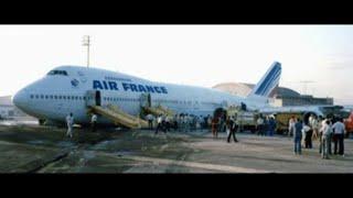 FS2004 - Snapped (Air France Flight 91)