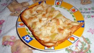 Шарлотка пошаговый рецепт приготовления пирога с яблоками