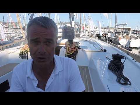 Grand Soleil 48 Race: Marco Lostuzzi racconta la novita del Cantiere del Pardo