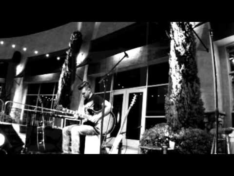 """Stormy Monday"" Kris and Aaron (looper cover)"