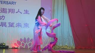 Publication Date: 2019-12-02 | Video Title: 2019晉億企業(馬)29周年庆舞蹈表演