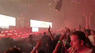 KYGO - Higher Love(live) at Utopia, Javits Center NYC Video