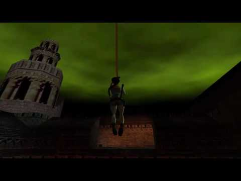 Tomb Raider IV - Part 7